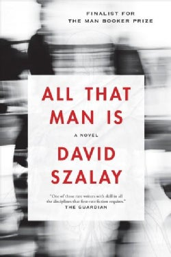 All That Man Is (Hardcover)