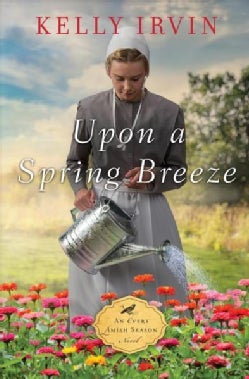 Upon a Spring Breeze (Hardcover)
