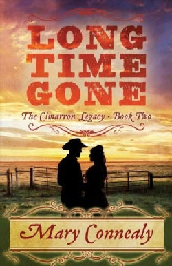 Long Time Gone (Hardcover)