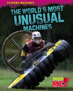 The World's Most Unusual Machines (Paperback)