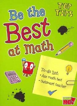 Be the Best at Math (Hardcover)