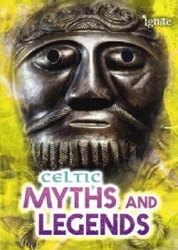 Celtic Myths and Legends (Paperback)