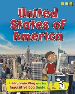 United States of America (Hardcover)