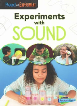 Experiments With Sound (Paperback)
