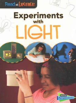 Experiments With Light (Paperback)
