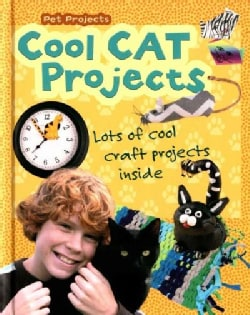 Cool Cat Projects (Hardcover)