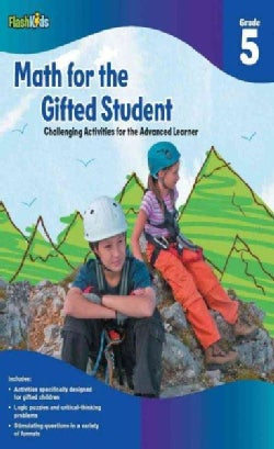 Math for the Gifted Student Grade 5 (Paperback)