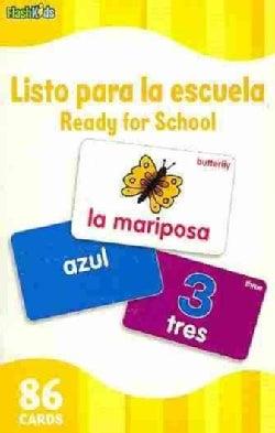 Listo para la escuela / Ready for School (Cards)