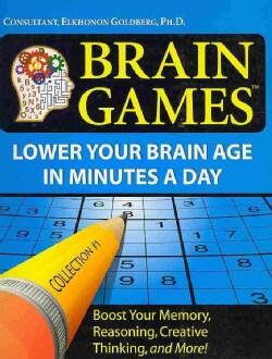 Brain Games (Paperback)