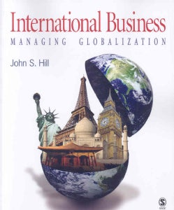 International Business: Managing Globalization (Paperback)