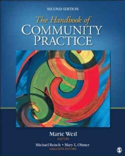 The Handbook of Community Practice (Paperback)