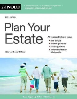 Plan Your Estate (Paperback)