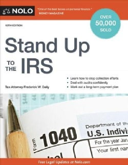 Stand Up to the IRS (Paperback)