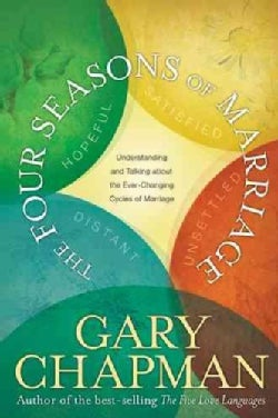 The Four Seasons of Marriage (Hardcover)