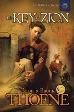 The Key to Zion (Paperback)