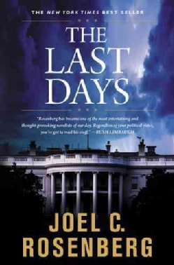 The Last Days (Paperback)