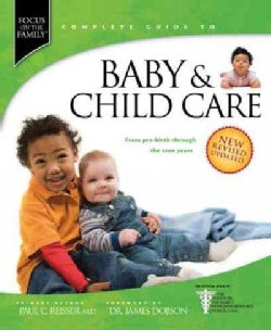 Baby & Child Care (Hardcover)