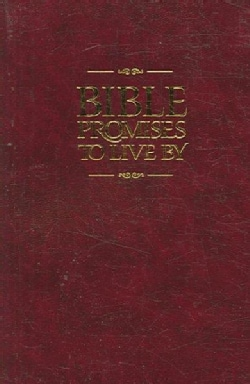 Bible Promises to Live by (Paperback)