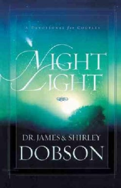 Night Light: A Devotional for Couples (Hardcover)