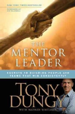 The Mentor Leader (Hardcover)