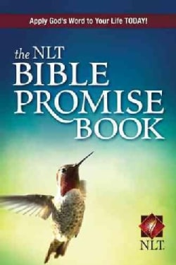 The NLT Bible Promise Book (Paperback)