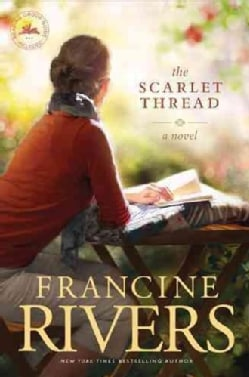 The Scarlet Thread: Includes Reading Group Guide (Paperback)