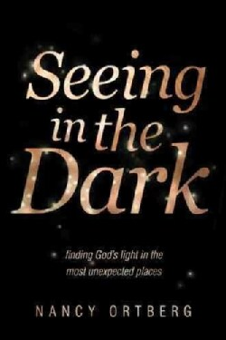 Seeing in the Dark: Finding God's Light in the Most Unexpected Places (Hardcover)