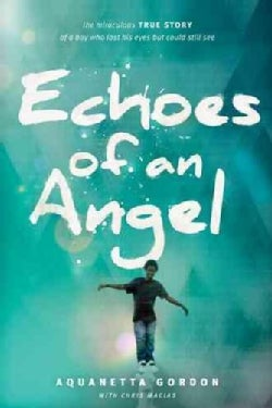 Echoes of an Angel: The Miraculous True Story of a Boy Who Lost His Eyes but Could Still See (Paperback)