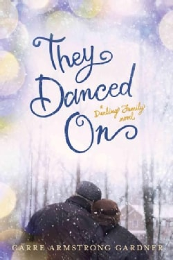 They Danced on (Paperback)