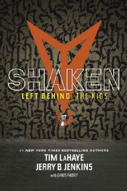 Shaken (Paperback)