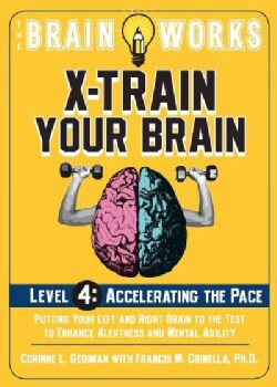 X-Train Your Brain Level 4: Accelerating the Pace (Paperback)