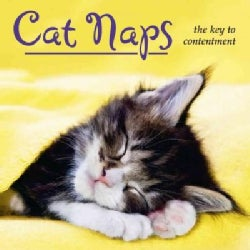 Cat Naps: The Key to Contentment (Hardcover)