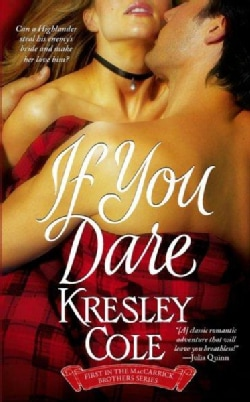 If You Dare (Paperback)