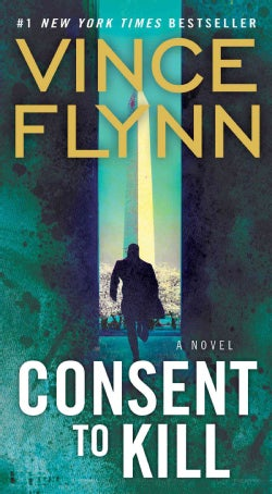 Consent to Kill (Paperback)