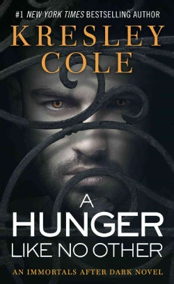 A Hunger Like No Other (Paperback)