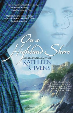 On a Highland Shore (Paperback)