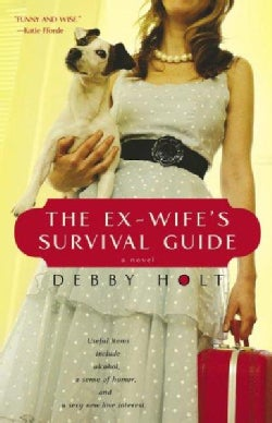 The Ex-wife's Survival Guide (Paperback)