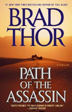 Path of the Assassin (Paperback)