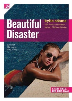 Beautiful Disaster (Paperback)