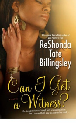 Can I Get a Witness? (Paperback)