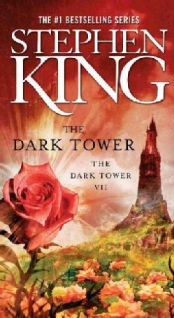 The Dark Tower (Paperback)