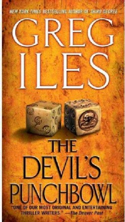 The Devil's Punchbowl (Paperback)