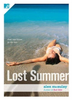 Lost Summer (Paperback)