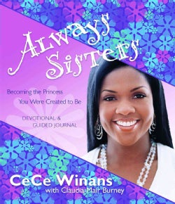Always Sisters: Becoming the Princess You Were Created to Be Devotional and Guided Journal (Paperback)