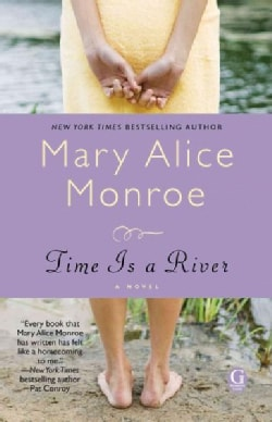 Time Is a River (Paperback)