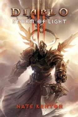 Storm of Light (Paperback)