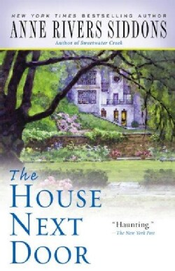The House Next Door (Paperback)