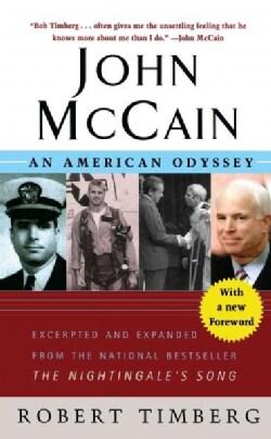 John McCain: An American Odyssey (Paperback)