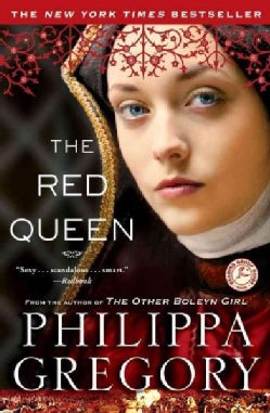 The Red Queen (Paperback)