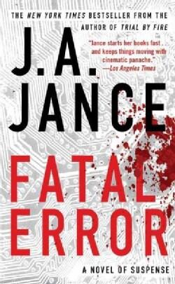 Fatal Error (Paperback)